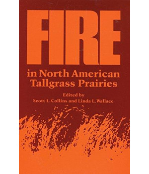 Fire in North American Tallgrass Prairies