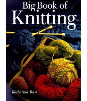 Big Book of Knitting