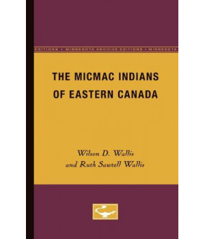the micmac indians of eastern canada