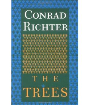 The Trees: First Book In Awakening Land Trilogy