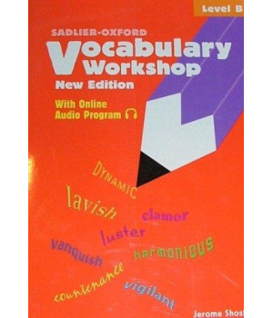 Vocabulary Workshop, Level B