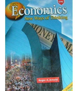 Economics New Ways of Thinking