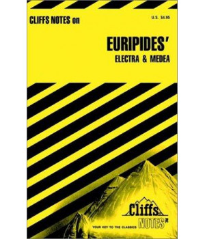 Euripides\' Electra and Medea