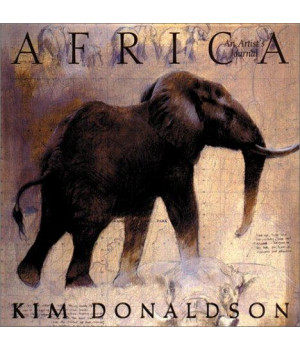 Africa: An Artist\'s Journal