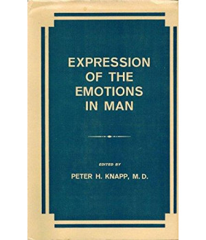 Expression of the Emotions in Man