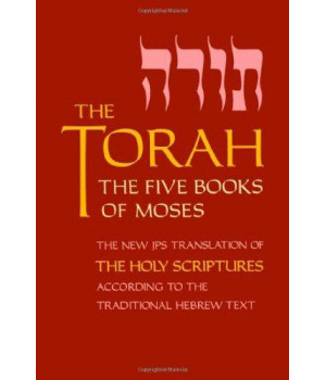 Torah/Pocket Edition
