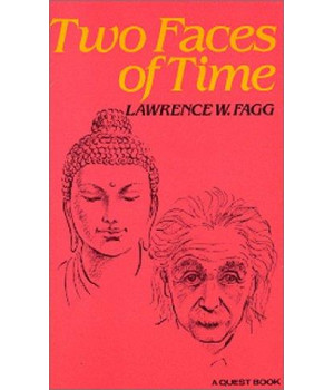 Two Faces of Time (Quest Book)