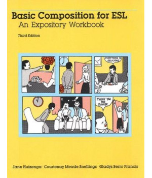 Basic Composition for ESL: An Expository Workbook