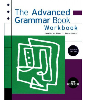 The Advanced Grammar  Workbook