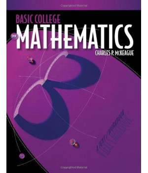Basic College Mathematics: A Text/Workbook, 3rd Edition (Available 2011 Titles Enhanced Web Assign)