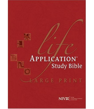 Life Application Study Bible, NIV