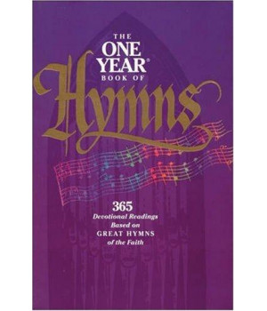 One Year Book of Hymns, The