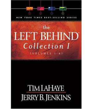 The Left Behind Collection I boxed set: Vol. 1-4 (Vols 1-4)