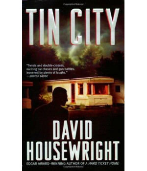 Tin City (Mac McKenzie Mysteries)