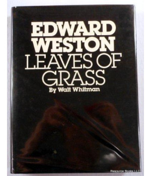 Edward Weston: Leaves of Grass.