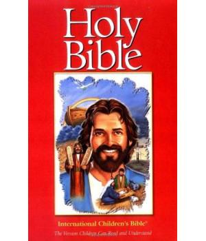 The International Children\'s Bible