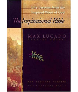 The Inspirational Study Bible: New Century Version