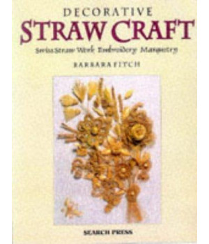 Decorative Straw Craft