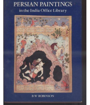 Persian Paintings in the India Office Library