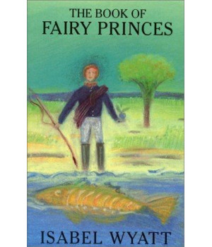 The Book of Fairy Princes