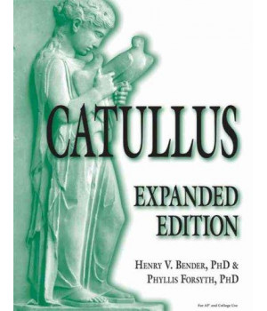 Catullus: Expanded Edition