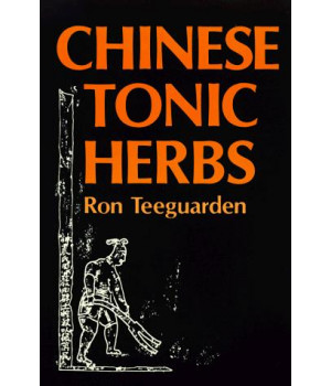 Chinese Tonic Herbs