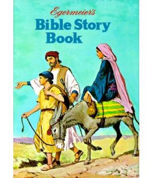 Egermeier\'s Bible Story Book