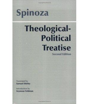 Theological-Political Treatise (Hackett Classics)