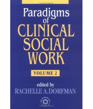 paradigms of clinical social work vol. 2