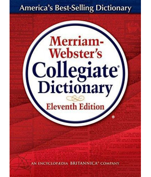 Merriam Webster New Subject Books (8095)