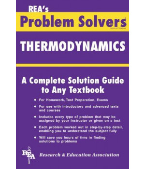 The Thermodynamics Problem Solver