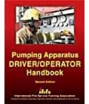Pumping Apparatus: Driver Operator\'s Handbook
