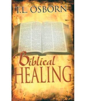 Biblical Healing