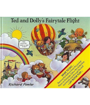 Ted and Dolly\'s Fairytale Flight