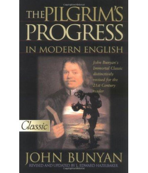 Pilgrim\'s Progress In Modern English (Updated) (Pure Gold Classics)