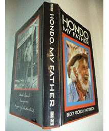 Hondo: My Father