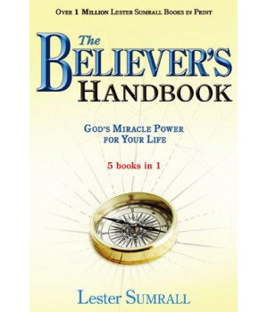 Believers Handbook (5 in 1 Anthology)