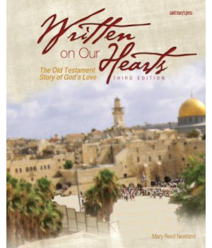 Written on Our Hearts (2009): The Old Testament Story of God\'s Love, Third Edition