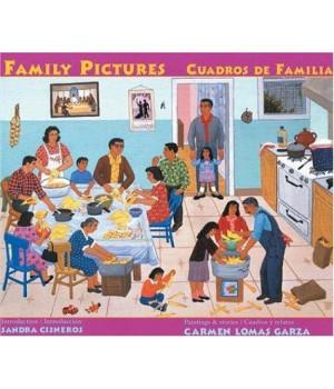 Family Pictures, 15th Anniversary Edition / Cuadros de Familia, Edición Quinceañera