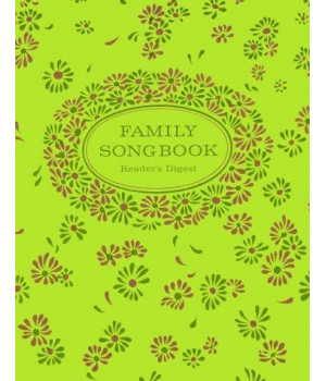 reader's digest: family songbook