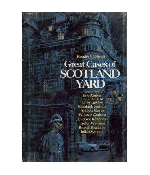 Great Cases of Scotland Yard