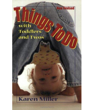 Things to Do With Toddlers and Twos