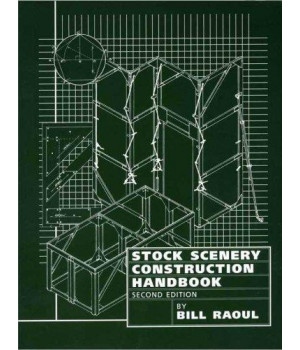 Stock Scenery Construction : A Handbook