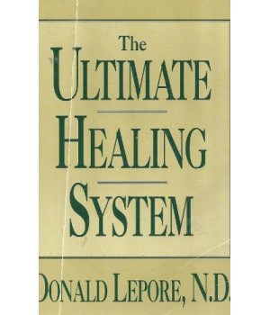 The Ultimate Healing System