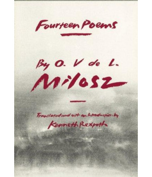 Fourteen Poems (French and English Edition)