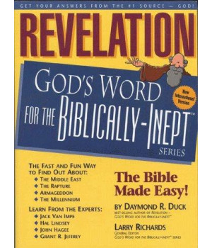 revelation: god's word for the biblically inept