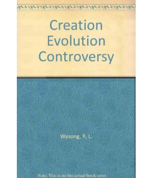 Creation Evolution Controversy