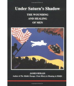 Under Saturn\'s Shadow: The Wounding and Healing of Men (Studies in Jungian Psychology by Jungian Analysts)