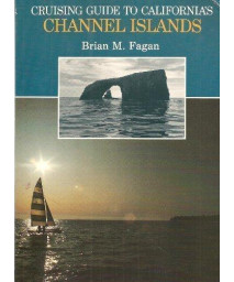 Cruising Guide to California Channel Islands