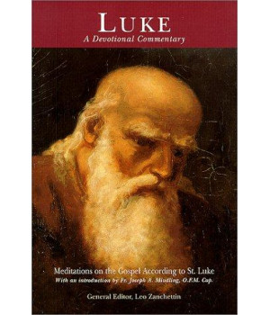Luke : A Devotional Commentary